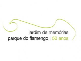 Jardim de Memórias <br>Parque do Flamengo 50 anos