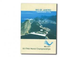 Mundial de Natação 2007
