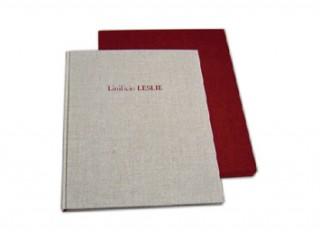 Catálogo para Linifício Leslie